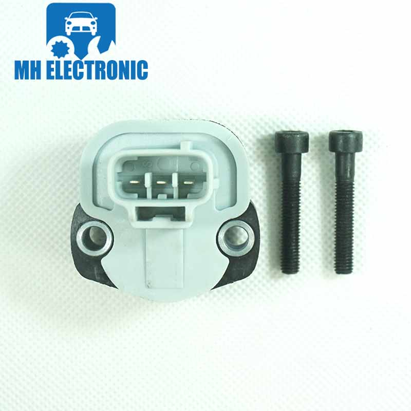 MH ELECTRONIC Throttle Position Sensor 4882219AB For Jeep