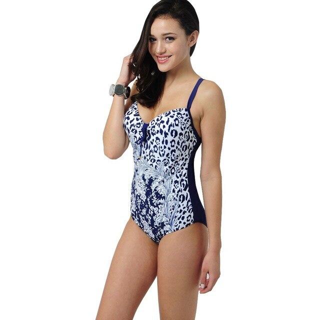dddacc64fc4f9 Women Swimwear L-4XL inlaid artificial diamonds new plus size swimsuit one  piece bathing suit 81575 81584