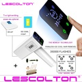 2019 neue Lescolton 4in1 IPL Laser Haar Entfernung Maschine Laser Epilierer Haar Entfernung Permanent Bikini Elektrische depilador eine laser