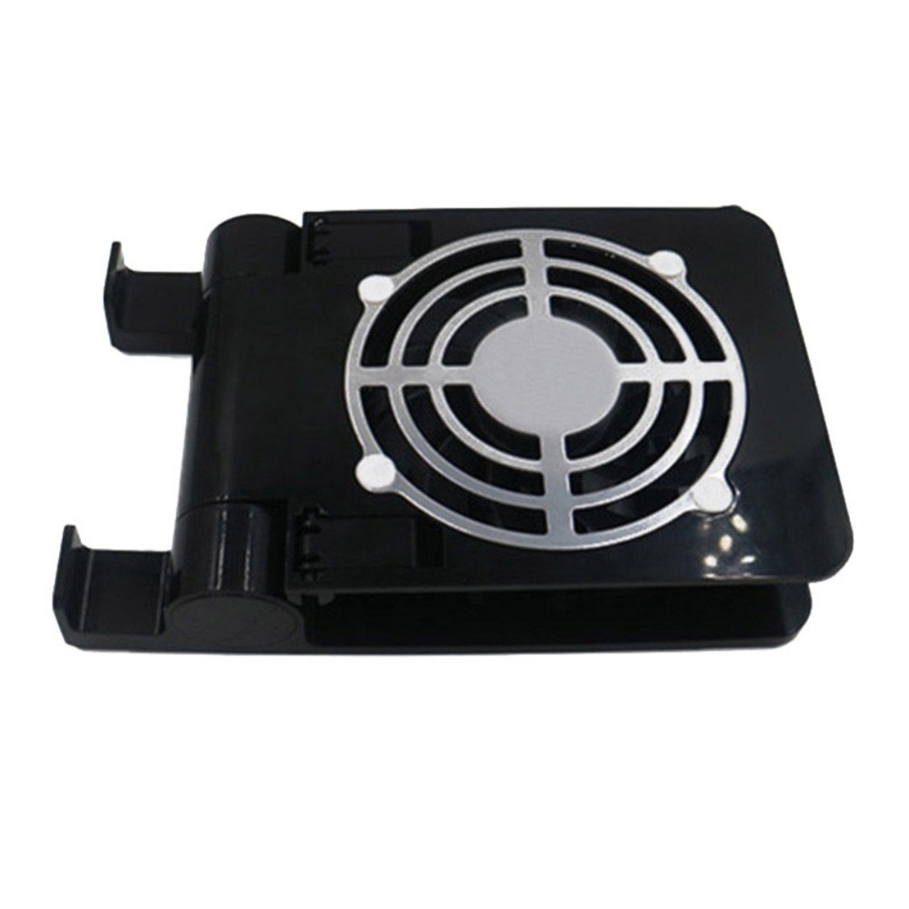 2-In-1 USB Cooling Fan Cooler Holder Bracket For  Switch Console Phone Tablet2-In-1 USB Cooling Fan Cooler Holder Bracket For  Switch Console Phone Tablet