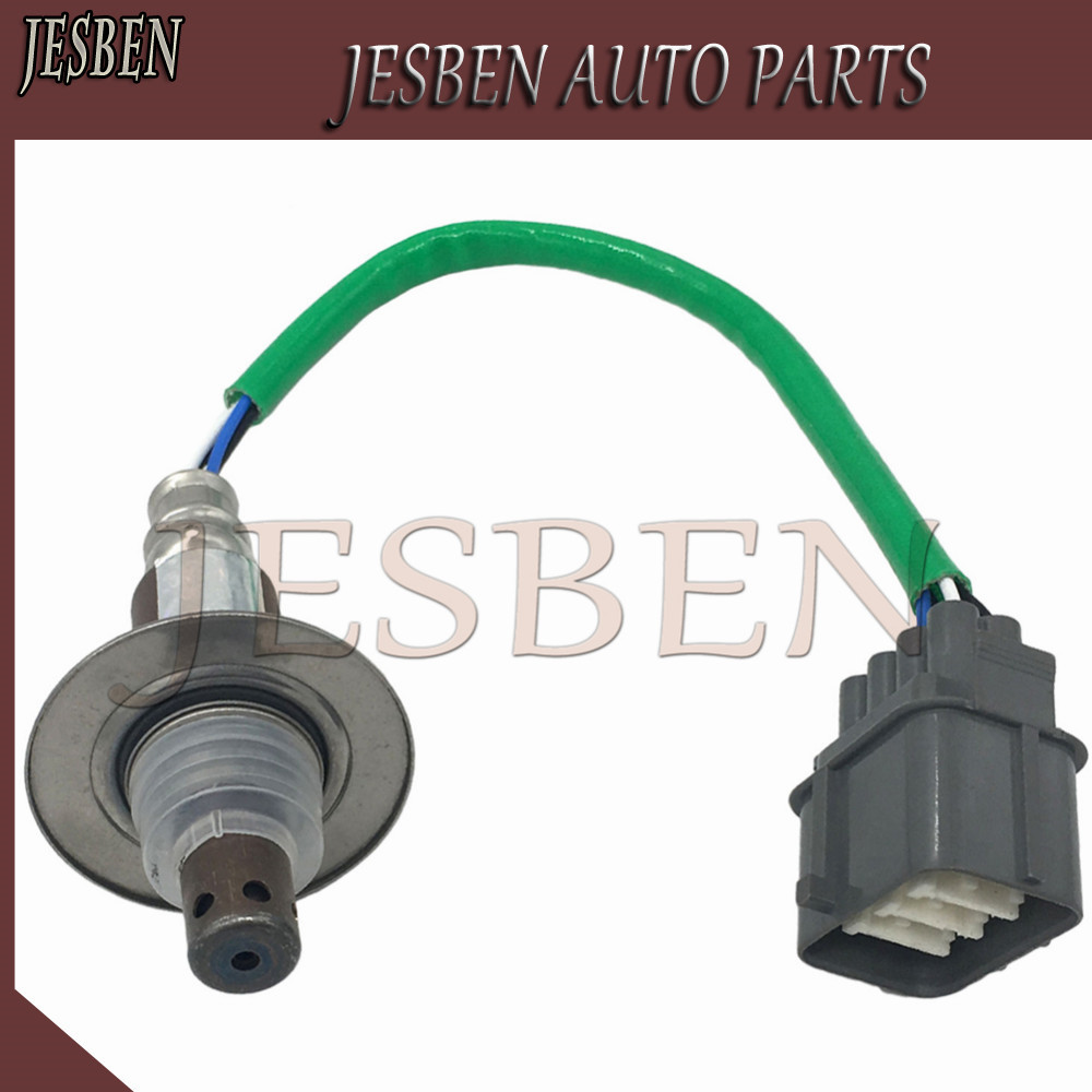 Upstream Air Fuel Ratio Lambda O2 Oxygen Sensor Fit for Suzuki Grand Vitara SQ420XD SQ420WD 18213 65J00 1821365J00 18213 65J00