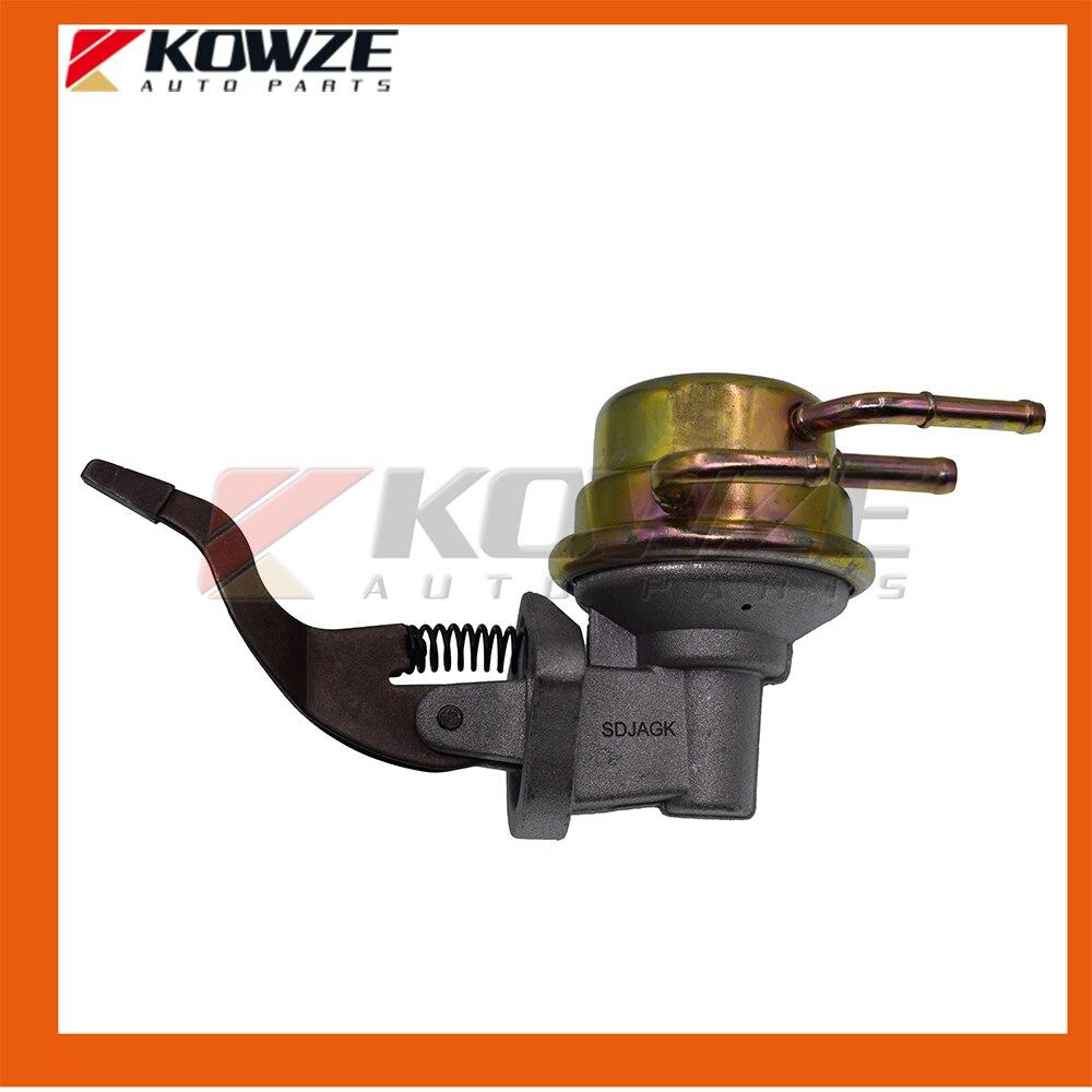 Fuel Pump Assy For Mitsubishi PAJERO MONTERO II 2nd L200 MD181496 fuel pump assy for mitsubishi lancer classic mr566825 2000