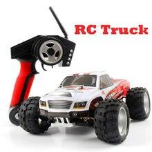 RC Cars 70KM/H  DKRC A979-B 2.4G Radio Control High Speed Car Truck Buggy Off-Road VS Wltoys A959 Remote control  children FSWB