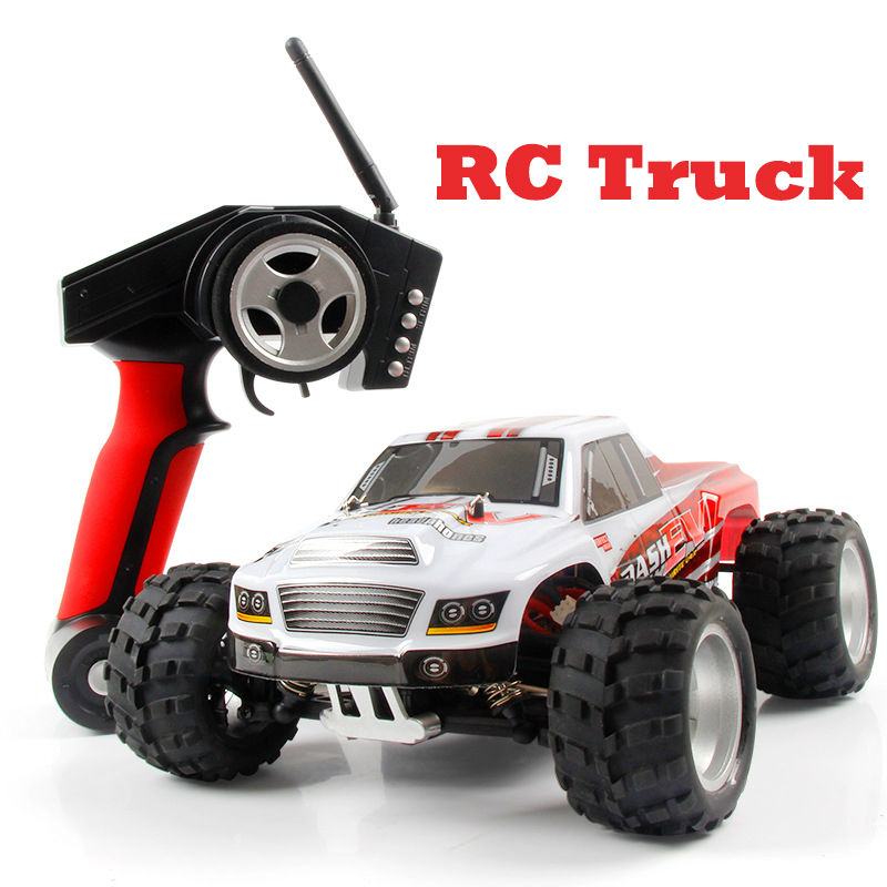 RC Cars 70KM/H  DKRC A979-B 2.4G Radio Control High Speed Car Truck Buggy Off-Road VS Wltoys A959 Remote control  children FSWB