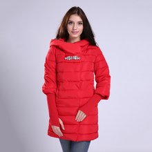 2016 winter jacket women long coat parkas thickening Female Warm Clothes