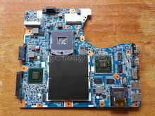 SHELI MBX 273 laptop Motherboard For Sony SVE14 MBX-273 1P-0121J00-8011 A1871414A non-integrated graphics card