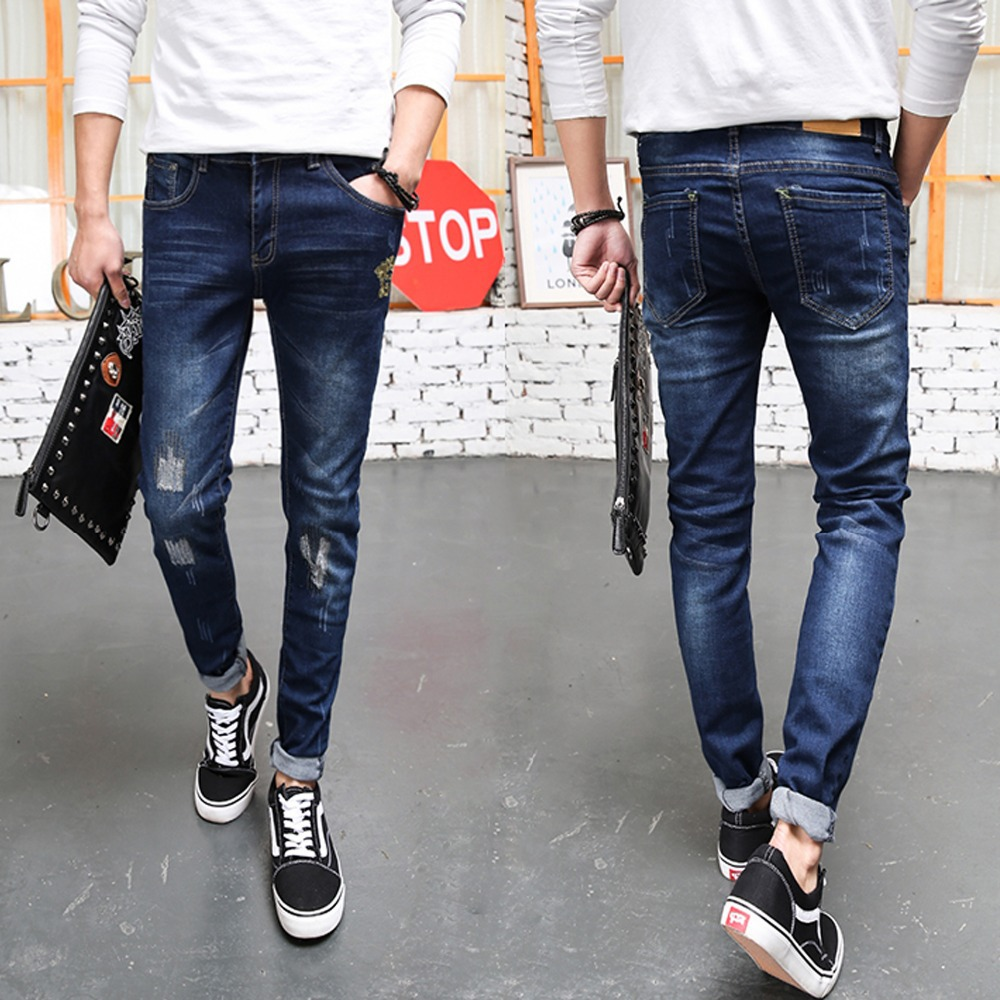 Aliexpress.com : Buy 2015 New Arrival Jeans Homme Spring Summer ...