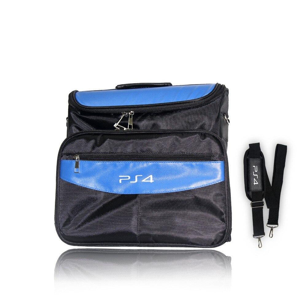 Travel Storage Carry Case Cover Carrying Protective Shoulder Bag handbag Hosting For PS4