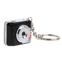 Mini Camcorders X3 Portable Ultra Mini HD High Denifition Digital Camera Mini DV For Hiking Surfing and Meeting