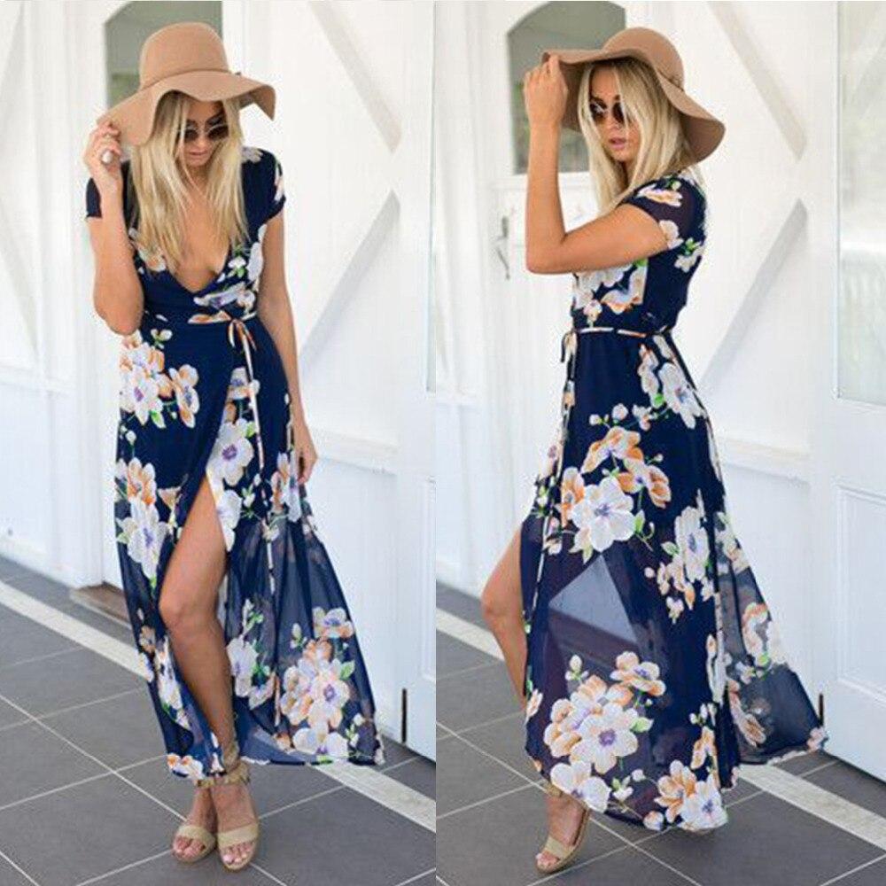 Slimming Summer Dresses | Good Dresses
