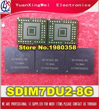 Free Shipping 5pcs/lot SDIM7DU2-8G SDIM7DU2
