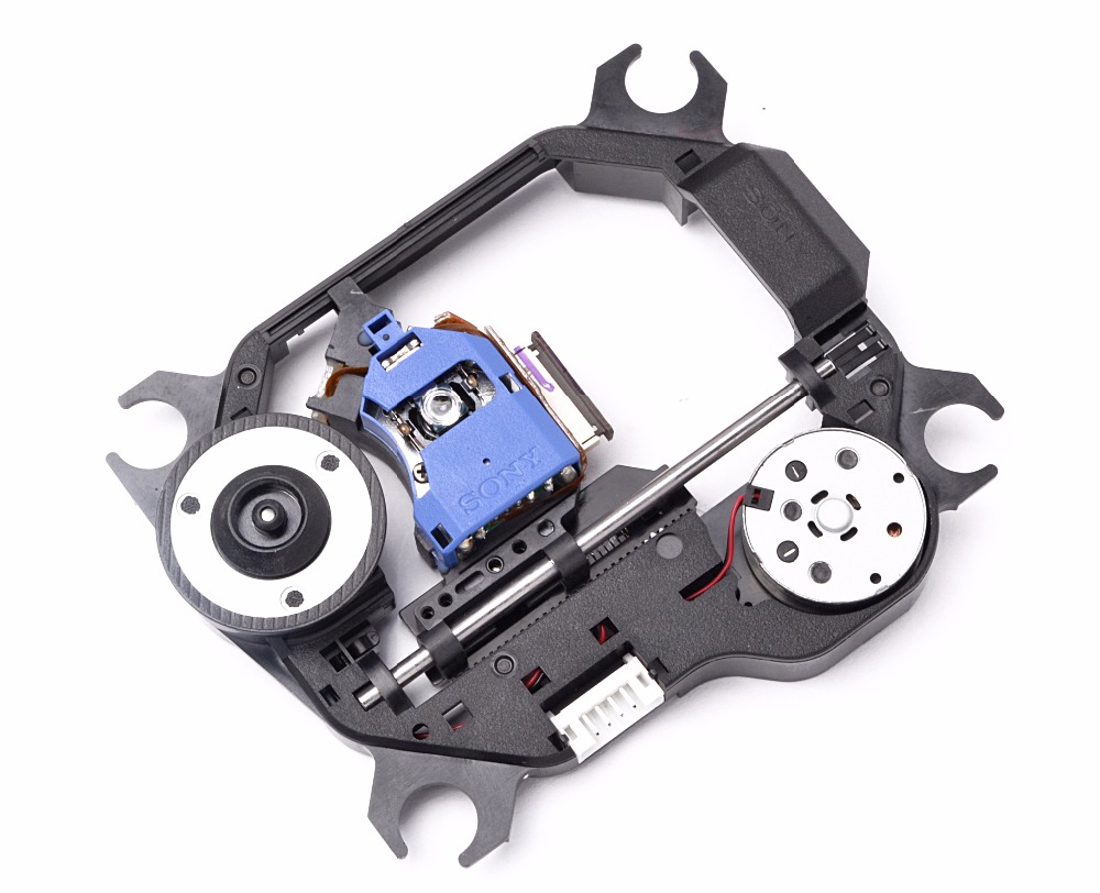 Geniune Parts KHM313CAA KHM-313CAA KHS-313A DVD Mechanism For DVD Player Portable Moving DVD