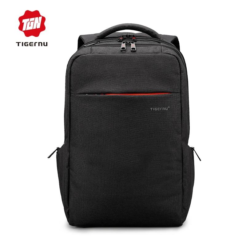 2017 marca tigernu mochila masculino Handle/strap Tipo : Soft Handle