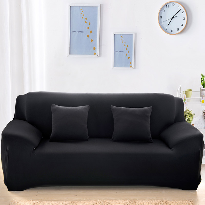 Sensational Solid Color Sofa Cover Stretchable Couch Cover Sofa Covers Ocoug Best Dining Table And Chair Ideas Images Ocougorg