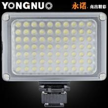 YONGNUO  YN-0906II   Professional 70 LED Video Light Photo Lighting   for Camera and Camcorder