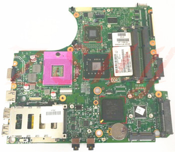 for HP probook 4510S 4710S 4411S laptop motherboard 583077-001 PM45 DDR3 Free Shipping 100% test ok