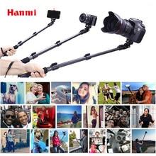 Высокое качество YunTeng 088 монопод для Gopro селфи палка монопод штатив+ держатель для телефона для iPhone Gopro Hero camera HD