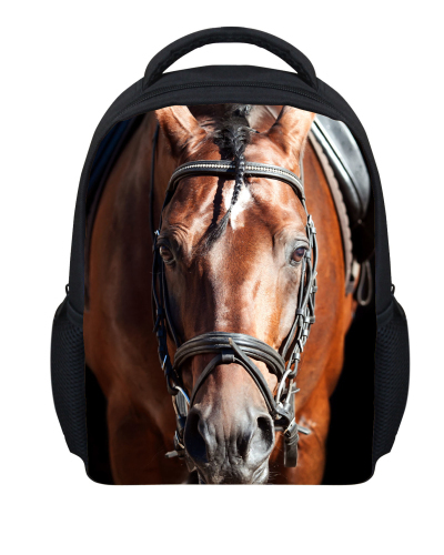 Popular Kids Horse Backpack-Buy Cheap Kids Horse Backpack lots ...