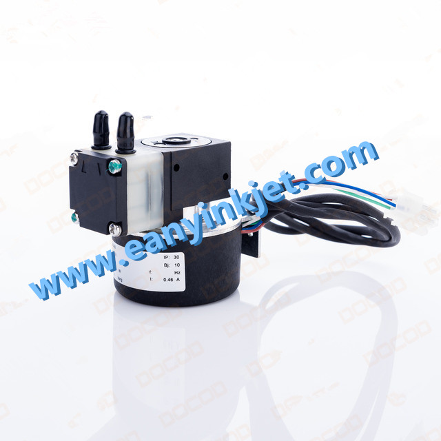 Videojet gutter pump VB-PG0255 for Videojet VJ1210 VJ1510 VJ1610 1000 series printer hilda dremel diamond grinding heads 30pcs 3mm burrs bur bit set for dremel tool accessories kit minitaladro rotary set