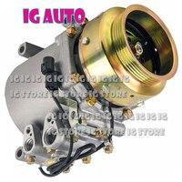 Compresor de CA para Mitsubishi 30614023 ACK200A203F AKC200A203B AKC200A203C AKC200A203K AKC201A203 AKC201A203A MB958178 MR189104