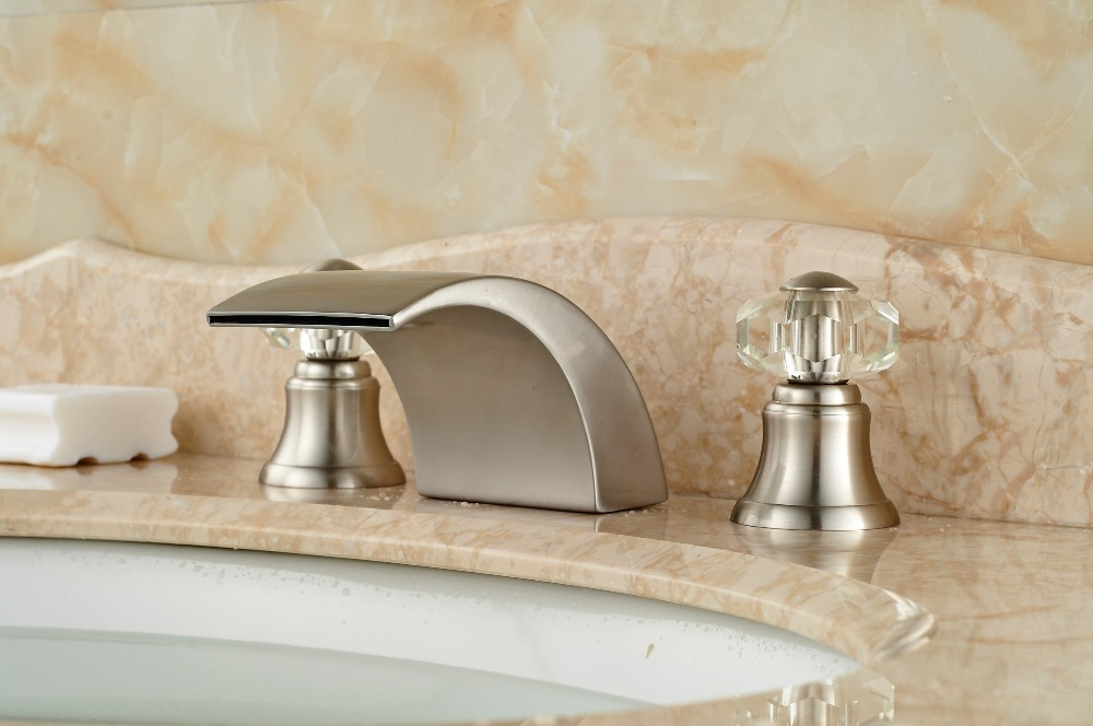 Pfister bathroom faucet repair