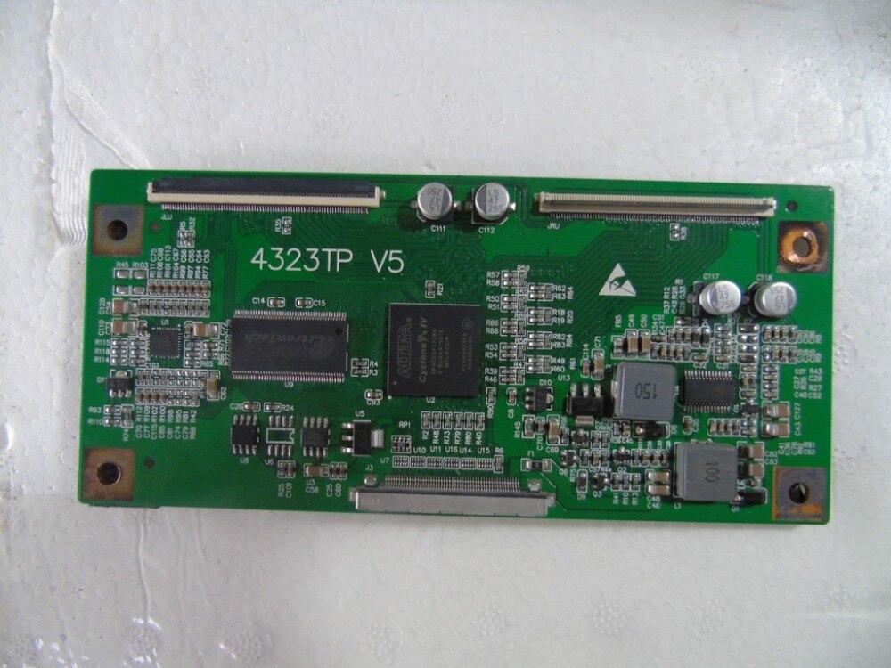 4323TP free shipping 100% original Good test logic board 4323TP V6 4323TP V54323TP free shipping 100% original Good test logic board 4323TP V6 4323TP V5