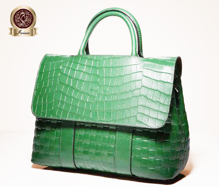 ФОТО women's handbags Ladies' genuine leather handbag office lady professional handbag big 2017 backpack