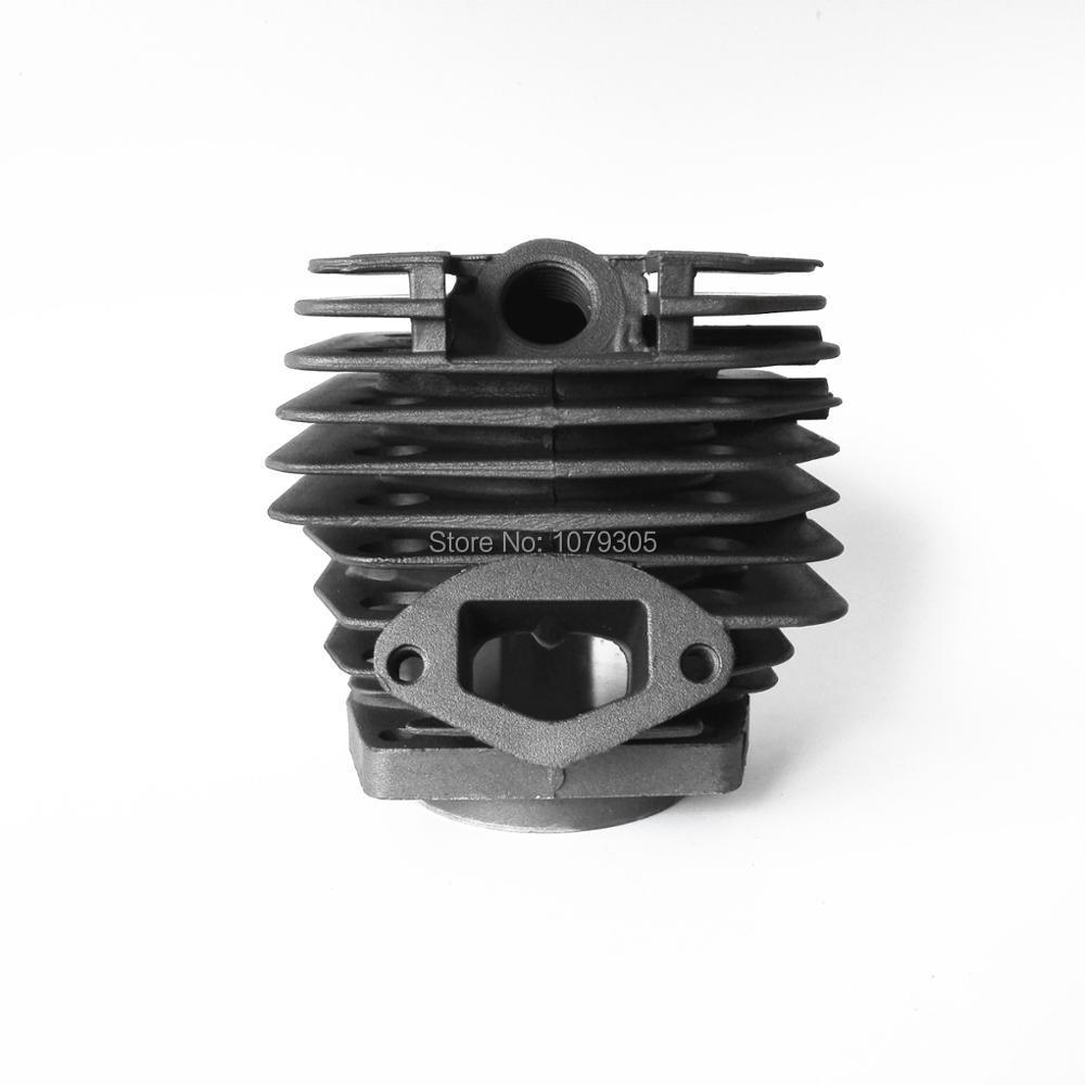 52CC 5200 Цилиндър и бутало с диаметър 45 - Градински инструменти - Снимка 2