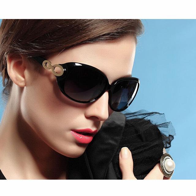 Women Sunglass Fashion Polarized Eyewear Good Quality