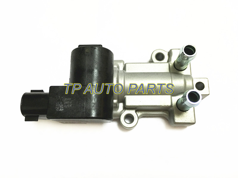 IAC Idle Air Control Valve For Hon-da Ci-vic OEM 16022-PLC-003 16022-PLC-J01