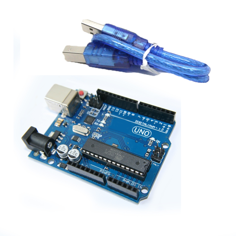 high quality UNO R3 for arduino MEGA328P ATMEGA16U2