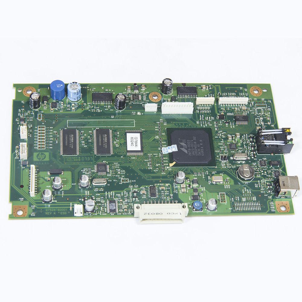 Q7529-60002 Q7529-60001 for HP laserjet 3055 Formatter Board туфли shoiberg туфли на каблуке
