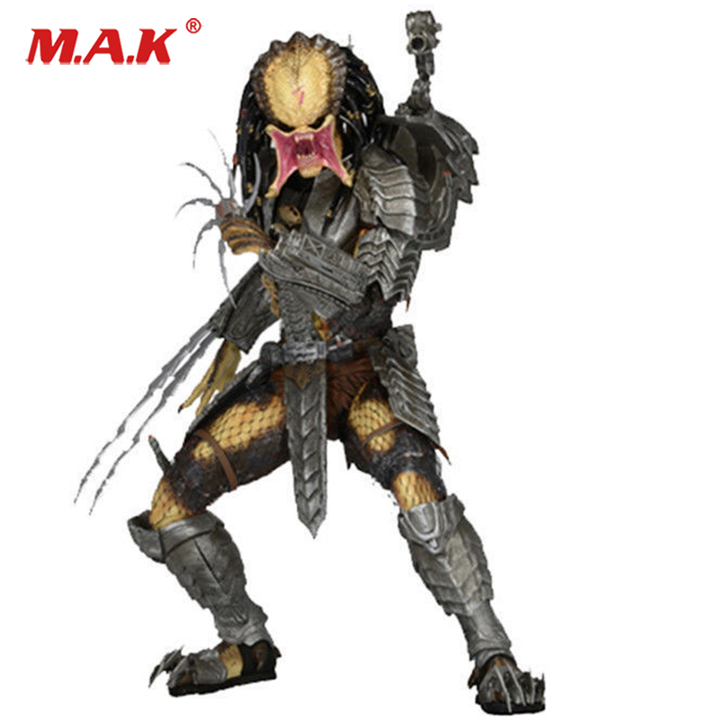 Хищника шрам старший в виде змеи Охота измельчитель города Hunter хищников древних Солдат Рисунок