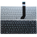 Rusia nuevo teclado para asus s46 ak46 r405c e46c s405c k46cm k46 s46c ru teclado del ordenador portátil