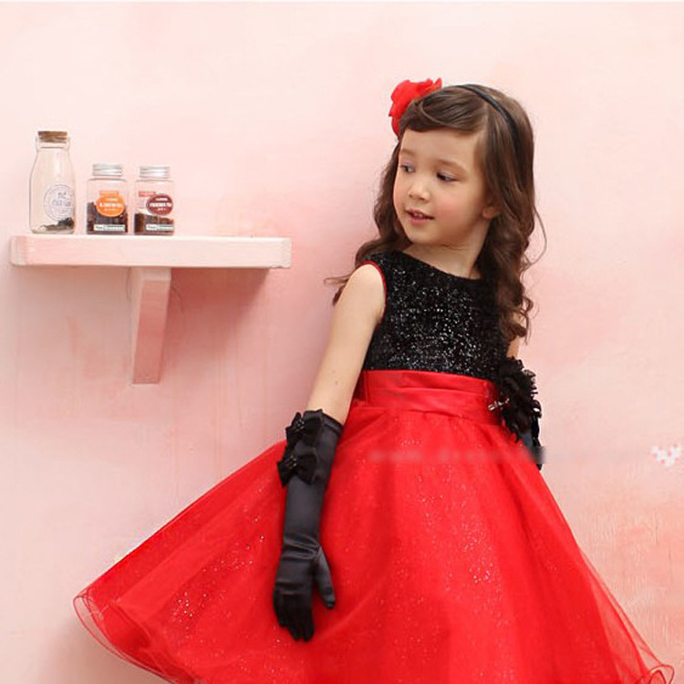 Noble Baby Girl Red tutu Dress Baptism Dress for Girl Infant 2-6 Year Birthday Dress for Baby Girl Chirstening Dress for Infant embossed tpu gel shell for ipod touch 5 6 girl in red dress