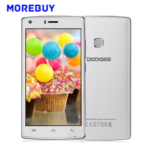 DOOGEE X5 Max Smartphone MT6737 Quad Core 1G RAM 8G ROM OTG 5,0 Zoll HD IPS Android 6.0 Handys 4000 mAh 4G LTE Handy