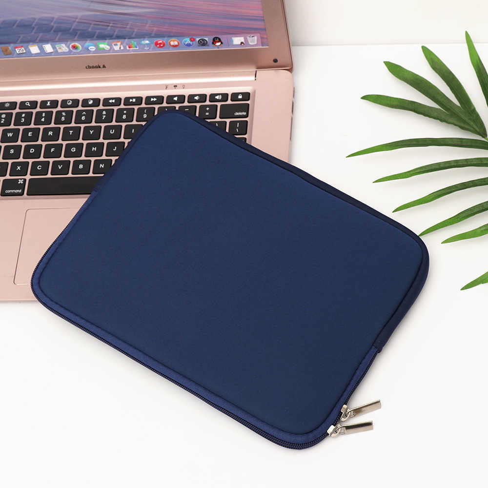 1PC Universal Tablet Case Sleeve Bag CoverFor Apple iPad Samsung Galaxy Tab Huawei MediaPad Protective Pouch Shockproof