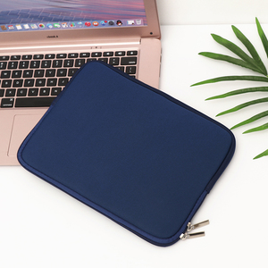 1PC Universal Tablet Case Sleeve Bag CoverFor Apple iPad Samsung Galaxy Tab Huawei MediaPad Protective Pouch Shockproof(China)