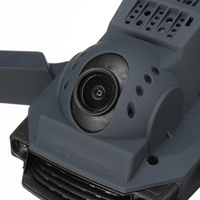Hot Sale Eachine E58 WIFI FPV With Wide Angle 2 MP HD Camera High Hold Mode Foldable Arm RC Quadcopter RTF VS DJI Mavic Pro 4