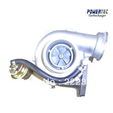 Turbo compressor K16 9040969199 Fit for Mercedes-Benz Truck Bus OM904LA 4.3L 2005 turbocharger 53169707139 53169887139 TURBO