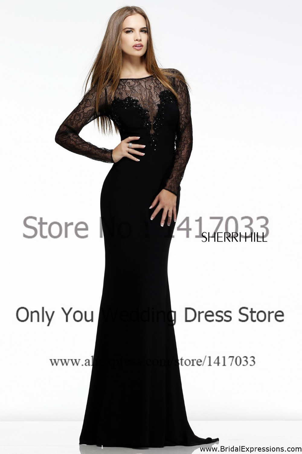 Black Prom Dresses 2015 Mermaid - Ficts