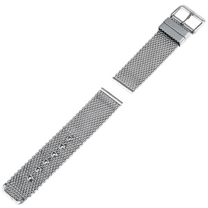 Image 2 - Stainless Steel Watch Band 20mm 22mm 24mm for Citizen Pin Buckle Strap Link Wrist Belt Bracelet Black Silver + Spring Bar + Tool