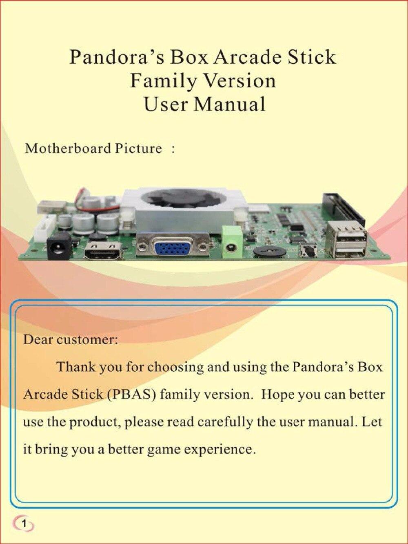 Pandora 5 Manual-2