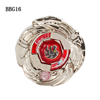 Beyblade BBG16 Metal Gyro With Launcher Fusion 4D Spinning Top Puzzle Toys Christmas Gift #E