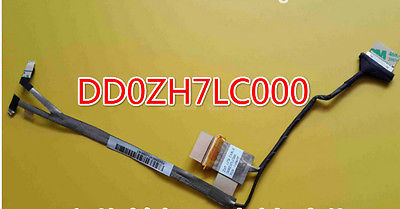 NEW For ACER Aspire One 752 Packard Bell dot m/u, VR46 series LCD video cable,Free shipping