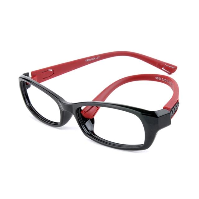 ultralight TR90 glasses frames optical glasses spectacle full frames  designs plain flexible hipster small face prescription 7g -in Eyewear  Frames from ...