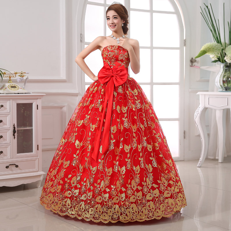 Beautiful Strapless Red Quinceanera Dresses 2019 Beaded Off The Shoulder Tulle Party Ball Gown Vestido de debutantes e 15 anos