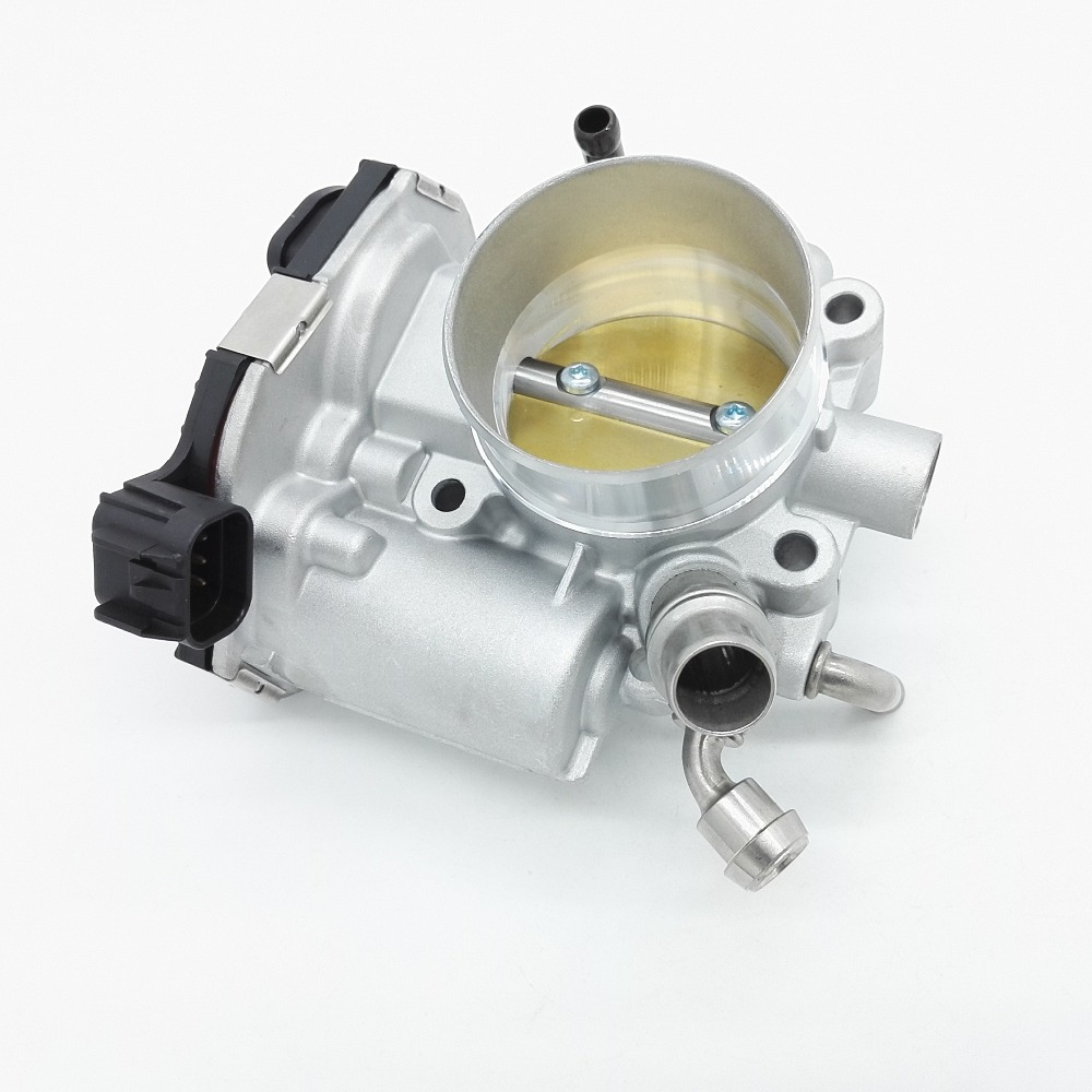 Fuel Injection Throttle Body Assembly for 2011-2015 Chevy Cruze Aveo G3 G3 Wave 1.4L 1.6L 1.8L 55577375 car accessories new throttle body assembly for 2006 2008 suzuki forenza reno 2 0l 25368821 car accessories