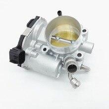 Injeção de combustível Conjunto Do Corpo Do Acelerador para 2011-2015 Chevy Cruze Aveo G3 G3 Ondas 1.4L 1.6L 1.8L 55577375 carro acessórios