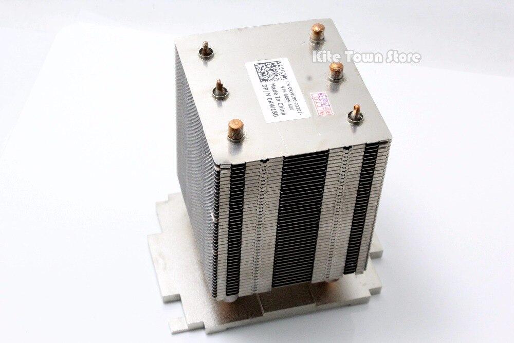 Heatsink FOR Dell T610 T710 0KW180 KW180
